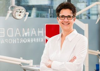 Hamadeh Kieferorthopädie: Das Team
