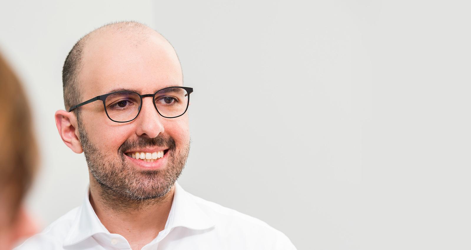 Hamadeh Kieferorthopädie: Sinan Hamadeh