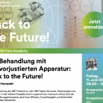 3m Kursflyer Mbt Back To The Future 110621